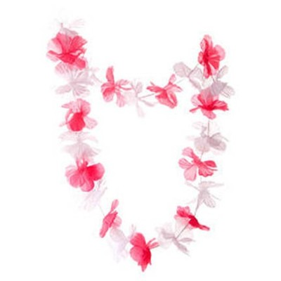 086-119_Pink-White-Flower-Lei