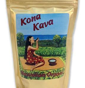 Powdered Kava Root