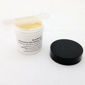 Kavalactone 33% Powder