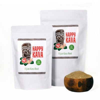 HKB Powdered Noble Kava Root