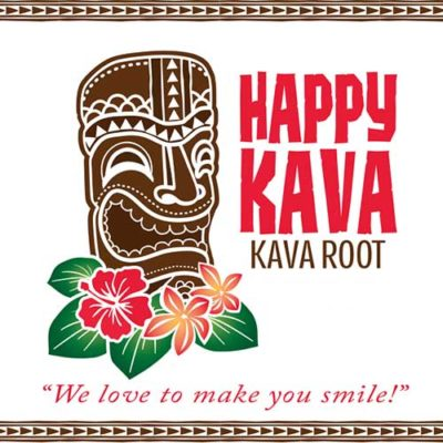 Happy Kava Brand