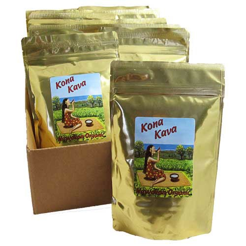 Wholesale Kava 12 pack