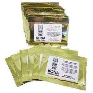 Kava Singles Wholesale