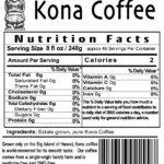 Kona-Coffee kona kava farm