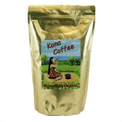 Kona Coffee Bag