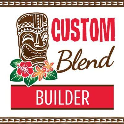 Kava Custom Blend Builder