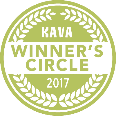 Kava Contest Winners 2017