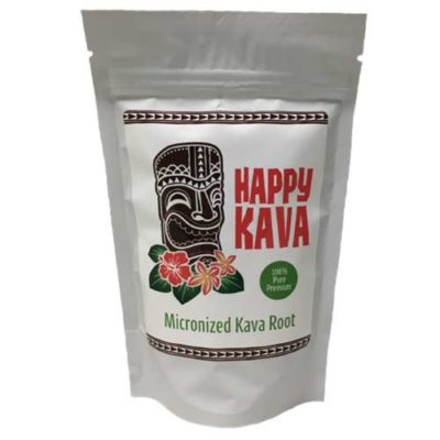 Happy Kava Brand Kava Powder