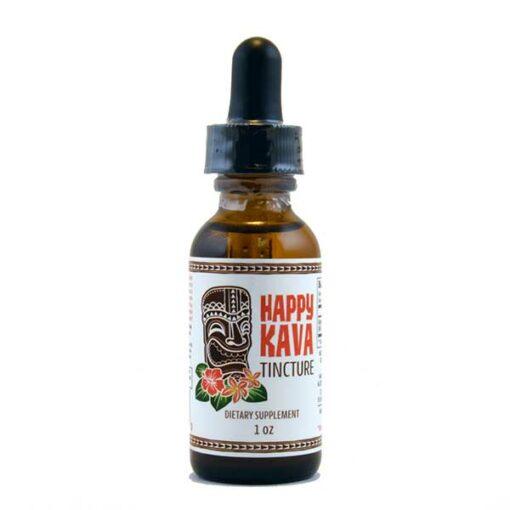 Happy Kava Brand Kava Extract