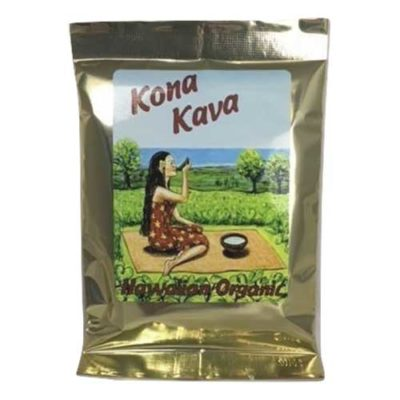 Instant Kava Singles Drink Mix
