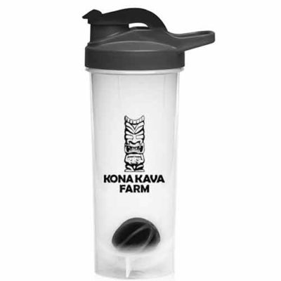 Kava Blender Bottle