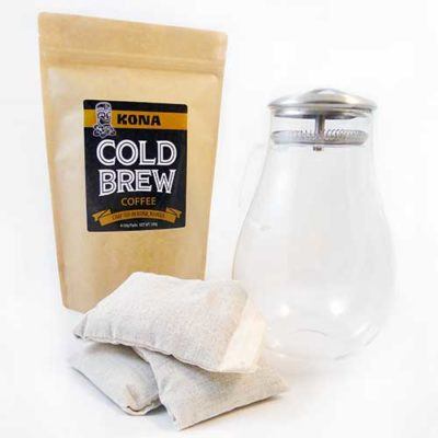 Kona Cold Brew Kit