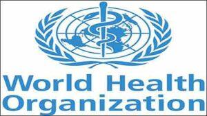 WHO World Health Organization Kava